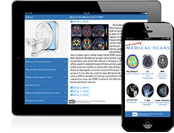 Medical Imaging App