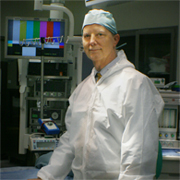 Photo of Dr. Bill Heetderks, NIBIB Director of Extramural Science Programs. Photo Credit: NIBIB
