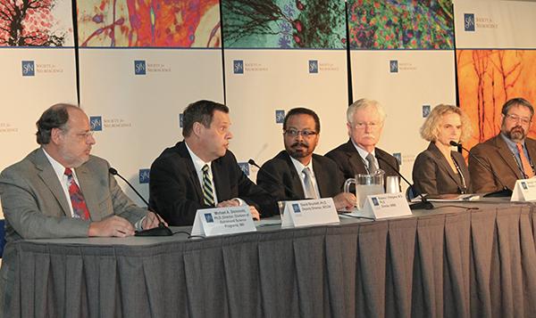 NIH Directors panel