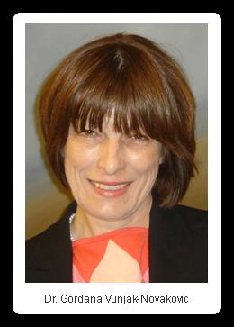 Dr. Gordana Vunjak-Novakovic