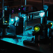 image of microscope developed by NIBIB