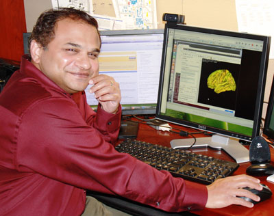 Vinay Pai, Ph.D.