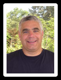 Dr. David Martin, Director Adjunto de Investigación y Desarrollo, Tepha, Inc.Fotografía de: Tepha, Inc.
