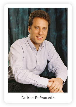 Dr. Mark R. Prausnitz