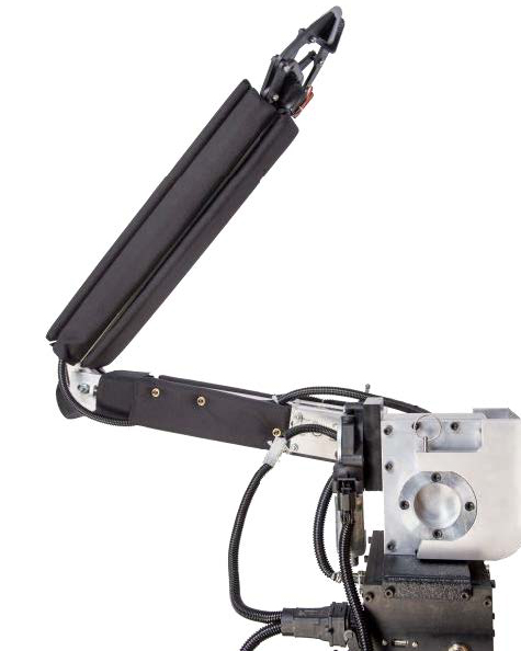 A picture of the R-ARM
