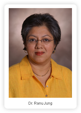 Dr. Ranu Hung