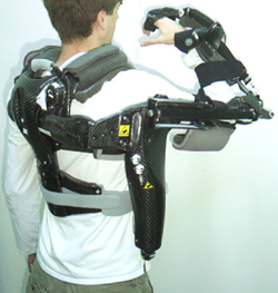 robotic articulated arm technology pdf
