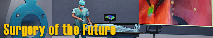 Learn more about the Surgery of the Future app