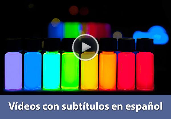 Videos con subtitulos