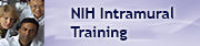 NIH Intramural Training