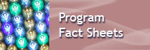 Program Fact Sheets