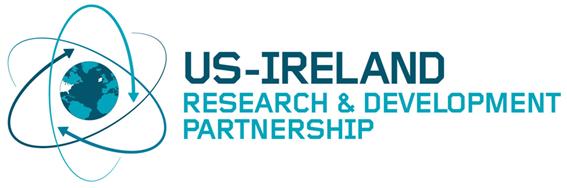 US-Ireland Partnership logo
