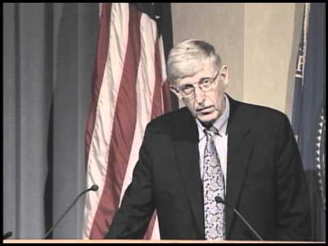 Dr. Francis Collins: Vision for Medicine in the 21st Century