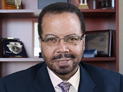 Roderic I. Pettigrew, Ph.D., M.D.