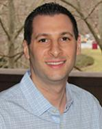 Portrait of Andrew Weitz