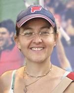 Maria Aronova