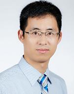 Fuwu Zhang staff photo