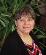 Photo of Rosemarie Hunziker