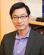 Shawn Chen staff photo