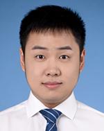 Wenpei Fan staff photo