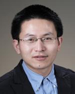 Xuyi Yue