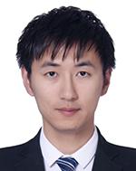 Zhen Yang staff photo